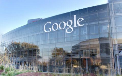 صورة مقر شركة جوجل