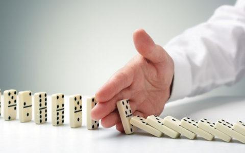 دورة إدارة المخاطر