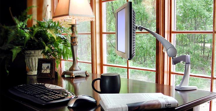 العمل من المنزل - الشعور بالوحدة والانعزال