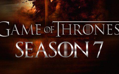 الموسم السابع من مسلسل جيم اوف ثرونز Game of Thrones